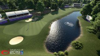 The Golf Club™ 2019 featuring PGA TOUR