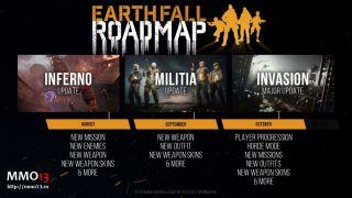Разработчики Earthfall поделились планами на будущее