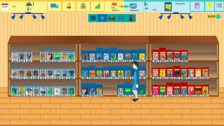 Shop Manager : Video Game Tycoon