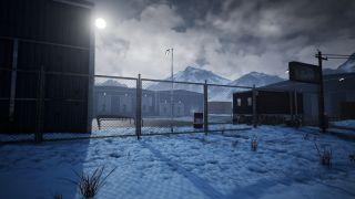 Alaskan Truck Simulator