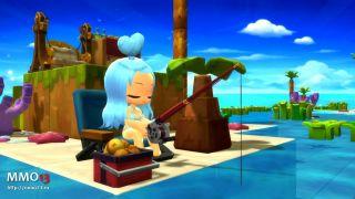 MapleStory 2 вышла в Steam с региональными ограничениями