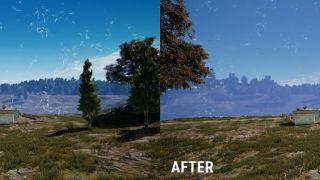 Игроки в PUBG оказались недовольны визуальными изменениями синей зоны