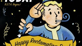 Начинается бета-тестирование Fallout 76 на Xbox One