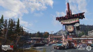 Опубликованы системные требования Fallout 76