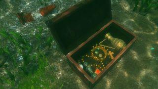 Ocean's Treasures