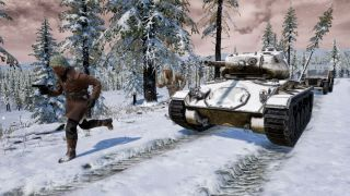 BattleRush 2: Ardennes Assault