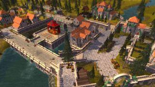 Legends of Aria доступна для владельцев наборов основателя