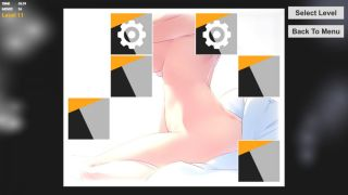 Hentai Sexy Puzzles