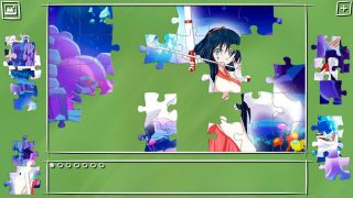 Super Jigsaw Puzzle: Anime Reloaded