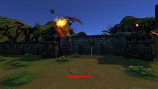 Jungle Defense