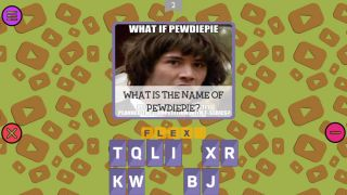 YouTubers Test