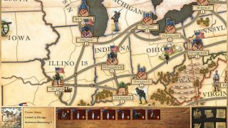 Victory and Glory: The American Civil War