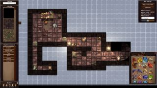 Digital Dungeon Tiles
