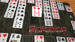 Solitaire Forever II