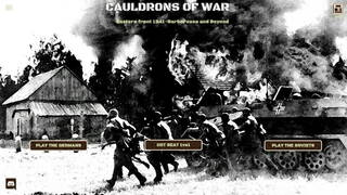 Cauldrons of War - Barbarossa