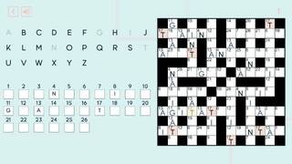 Simply Puzzles: Codewords