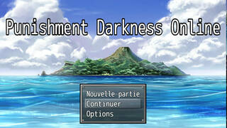 Punishment Darkness Online