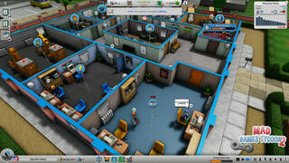 Mad Games Tycoon 2