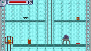 CATMAN-GIMMICK ACTION GAME-