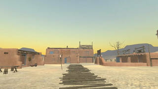 VR Travelling in the Gold Rush: VR Discovery of the 19th Century America