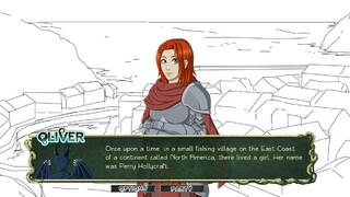 Super Army of Tentacles: (Not) A Cthulhu Dating Sim