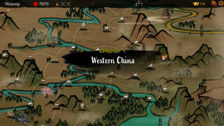 Divinity Chronicles: Journey to the West