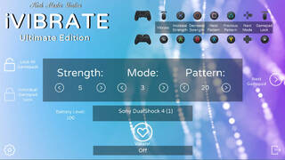 iVIBRATE Ultimate Edition
