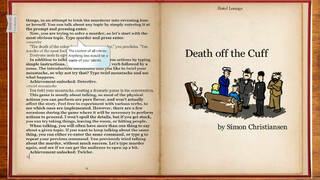 Death off the Cuff - Remastered