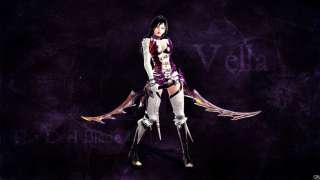 Косплей недели: Vindictus и красавица Vella
