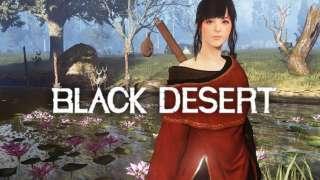 Black Desert - Дату корейского ОБТ узнаем завтра