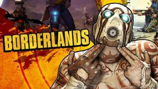 Borderlands Online - Информация о классах и новые скриншоты