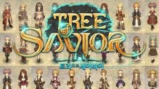 Tree of Savior - Запущен тизер-сайт корейской версии