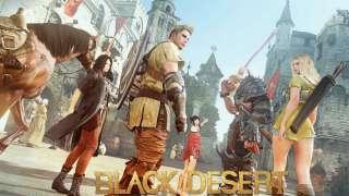 Black Desert: Новые скриншоты и немного свежей информации