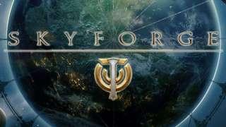 Skyforge - Mail.ru сообщает о старте первого ЗБТ игры