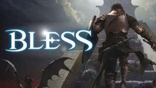 Bless - На основном сайте игры снята блокировка IP