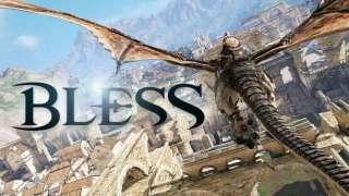 Bless - Видео от играющих на ЗБТ2. Часть 1