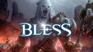 Bless - Видео от играющих на ЗБТ2. Часть 2