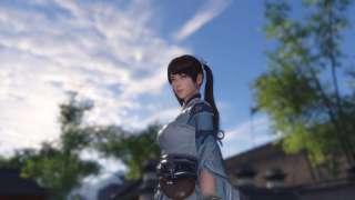 Moonlight Blade - Еще одна китайская AAA MMORPG планирует экспансию на запад