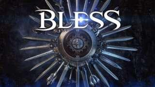 Bless - Первое видео с RxR и рождественское поздравление от разработчиков