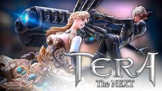 TERA - Игровой процесс за Arcane Engineer 65 уровня