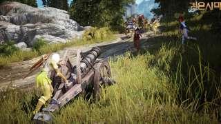 Black Desert - Обновление гильдий и новинки игрового магазина