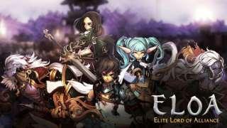 ELOA - Дата корейского ОБТ и новый трейлер