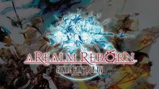 FINAL FANTASY XIV A Realm Reborn - Трейлер обновления-патча 2.5 Before the Fal