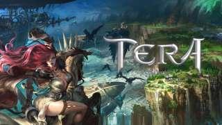 TERA - Новое подземелье в корейской версии игры