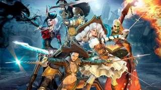 Pirates: Treasure Hunters - Пираты отправятся в плавание в феврале