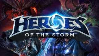 Heroes of the Storm - Игра вошла в стадию ЗБТ