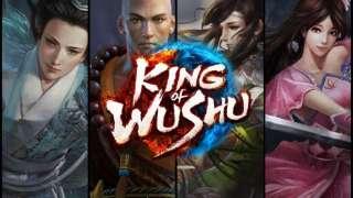 King of Wushu - Новые трейлеры с демонстрацией персонажей