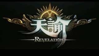 Revelation - Геймплей со второго ЗБТ