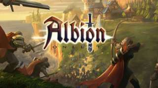 Albion Online - Официальное видео к зимней альфе