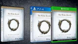Elder Scrolls Online - Отмена подписки и выход на консолях нового поколения